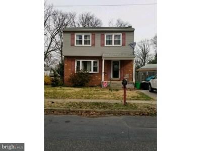 1057 Frontage Avenue, Westville, NJ 08093 - MLS#: 1000296458