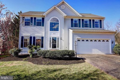 20927 Gardengate Circle, Ashburn, VA 20147 - MLS#: 1000296470
