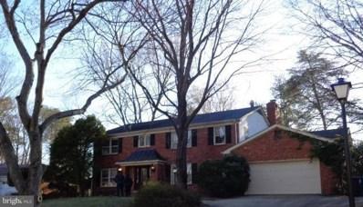 12608 Tartan Lane, Fort Washington, MD 20744 - #: 1000296494