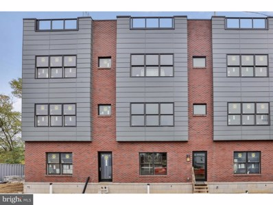 7048 Germantown Avenue UNIT 14, Philadelphia, PA 19119 - #: 1000296519