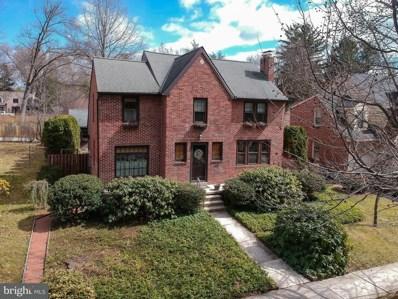 933 S Duke Street, York, PA 17403 - MLS#: 1000296536