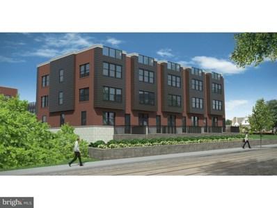 7048 Germantown Avenue UNIT 16, Philadelphia, PA 19119 - MLS#: 1000296539