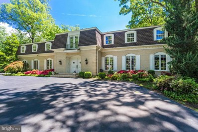 8609 Brook Road, Mclean, VA 22102 - #: 1000296614