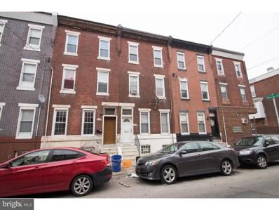 1721 S 18TH Street, Philadelphia, PA 19145 - MLS#: 1000296722