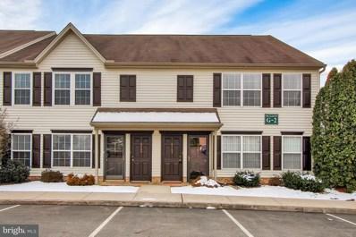 416B Buttonwood Lane, York, PA 17406 - MLS#: 1000296730