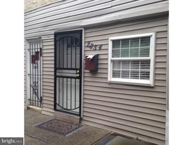 2854 Kensington Avenue, Philadelphia, PA 19134 - #: 1000296757