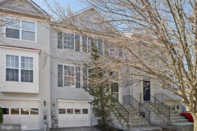 6423 Towncrest Court W, Frederick, MD 21703 - MLS#: 1000296806