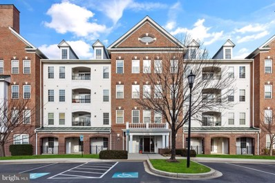 5900 Whale Boat Drive UNIT 201, Clarksville, MD 21029 - MLS#: 1000296844