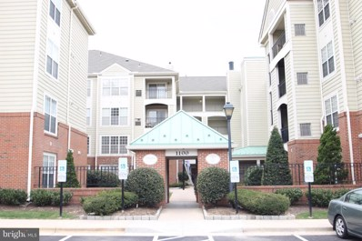 1100 Quaker Hill Drive UNIT 314, Alexandria, VA 22314 - MLS#: 1000296892