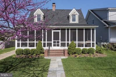 110 South Cherry Grove Avenue, Annapolis, MD 21401 - MLS#: 1000296898