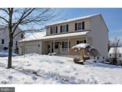 506 Monroe Street, Birdsboro, PA 19508 - MLS#: 1000296914
