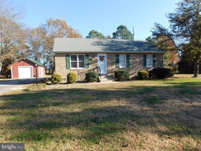 5605 Federal Hill Road, Federalsburg, MD 21632 - MLS#: 1000296946