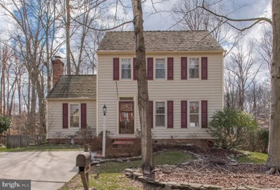 11998 Farrabow Lane, Woodbridge, VA 22192 - MLS#: 1000296972