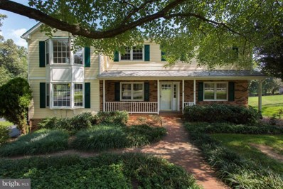 11414 Waples Mill Road, Oakton, VA 22124 - MLS#: 1000296988