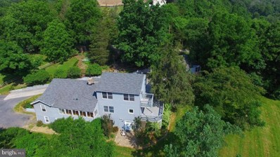 499 Osprey Lane, Front Royal, VA 22630 - #: 1000297034