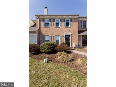 1002 Highspire Drive, West Chester, PA 19382 - MLS#: 1000297040