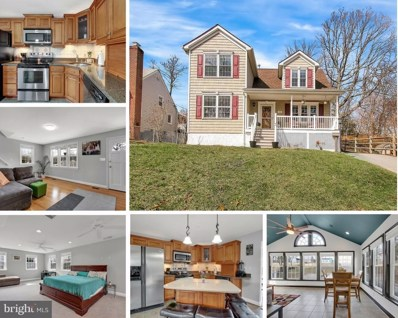 46 Northwood Drive, Lutherville Timonium, MD 21093 - MLS#: 1000297104