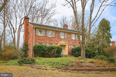 7908 Horseshoe Lane, Potomac, MD 20854 - MLS#: 1000297138