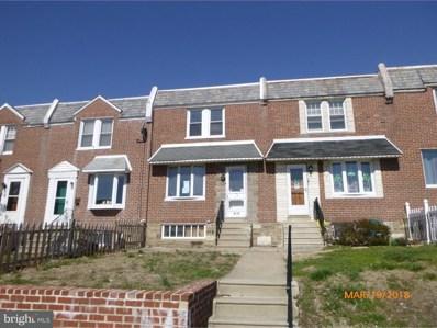 6362 Glenloch Street, Philadelphia, PA 19135 - MLS#: 1000297174