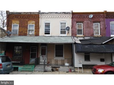 1917 W Hilton Street, Philadelphia, PA 19140 - MLS#: 1000297181