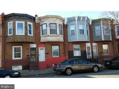 3240 E Street, Philadelphia, PA 19134 - MLS#: 1000297223