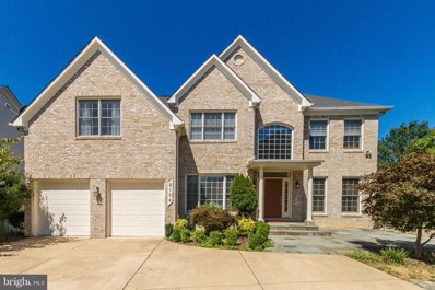 8194 Madrillon Oaks Court, Vienna, VA 22182 - MLS#: 1000297250