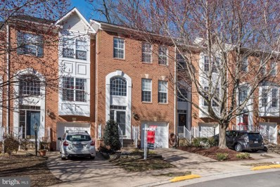 1232 Wild Hawthorn Way, Reston, VA 20194 - MLS#: 1000297306