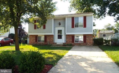 1473 Holston Court, Hanover, MD 21076 - MLS#: 1000297326