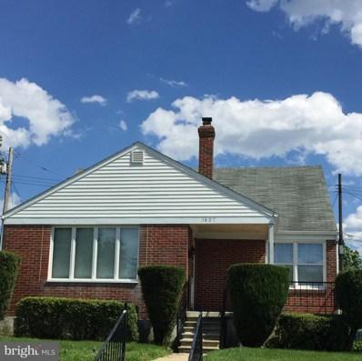 1807 Hanford Road, Baltimore, MD 21237 - MLS#: 1000297354