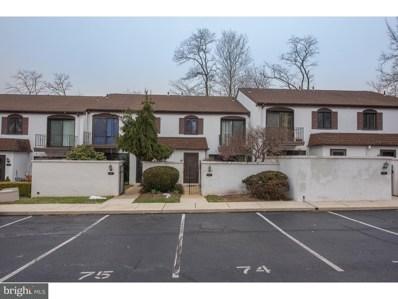 2146 Bryn Mawr Place UNIT E3, Ardmore, PA 19003 - MLS#: 1000297360