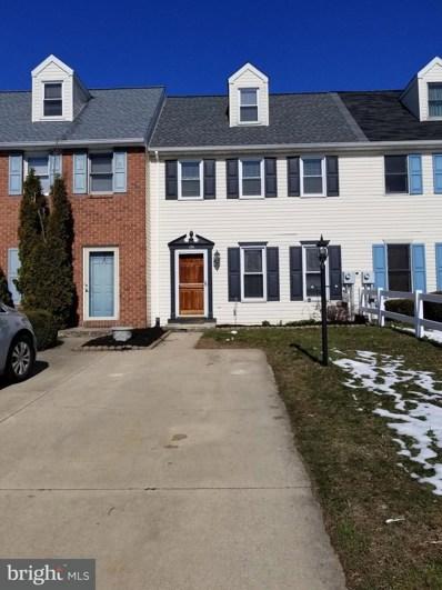 134 Ashley Drive, Ephrata, PA 17522 - MLS#: 1000297446