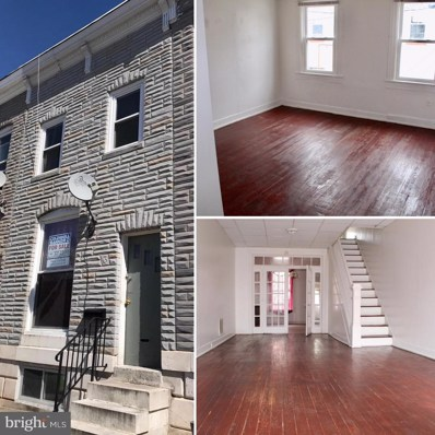 3 East Avenue N, Baltimore, MD 21224 - #: 1000297532