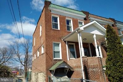 3722 Spaulding Avenue, Baltimore, MD 21215 - MLS#: 1000297600
