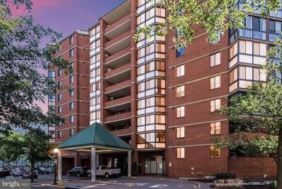 1001 Randolph Street N UNIT 622, Arlington, VA 22201 - MLS#: 1000297614
