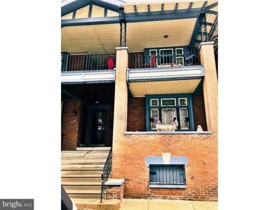 221 S 47TH Street, Philadelphia, PA 19139 - MLS#: 1000297640