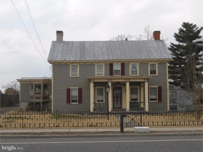 303 Baptist Road, Newport, NJ 08345 - MLS#: 1000297644