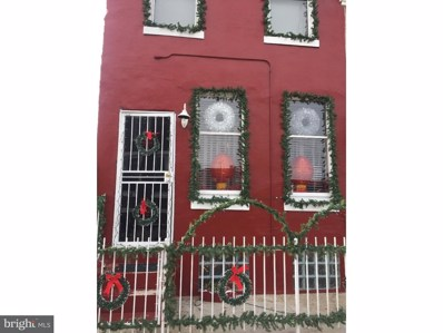 2914 Rutledge Street, Philadelphia, PA 19134 - #: 1000297679
