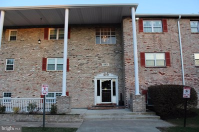 11913 Tarragon Road UNIT A, Reisterstown, MD 21136 - MLS#: 1000297706