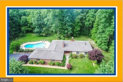 6600 Fox Ridge Road, Spotsylvania, VA 22551 - MLS#: 1000297708