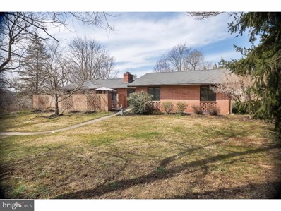 975 S Penn Drive, West Chester, PA 19380 - MLS#: 1000297730