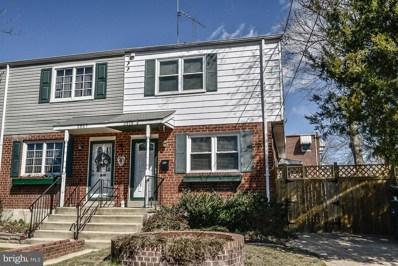 3919 Usher Avenue, Alexandria, VA 22304 - MLS#: 1000297794