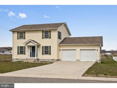 401 Cattle Drive, Felton, DE 19943 - MLS#: 1000297842
