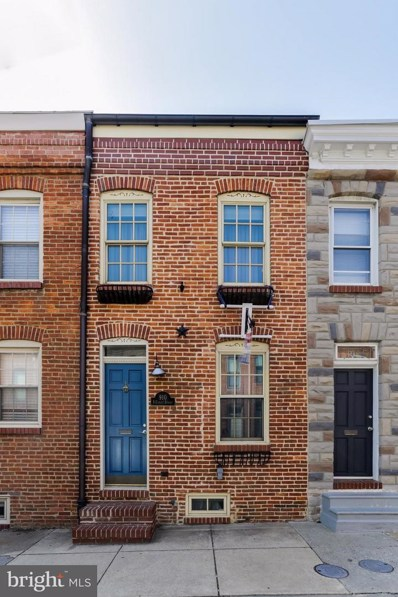 910 Curley Street S, Baltimore, MD 21224 - MLS#: 1000297860