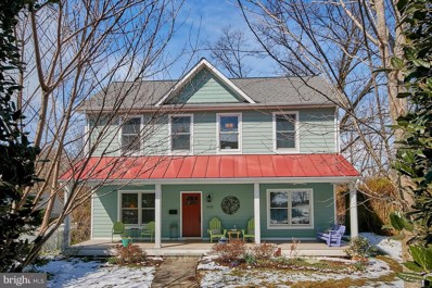 2123 Hilltop Place, Falls Church, VA 22043 - MLS#: 1000297892