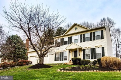 9 Savannah Court, Stafford, VA 22554 - MLS#: 1000297924