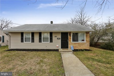 820 Shelby Drive, Oxon Hill, MD 20745 - MLS#: 1000297936