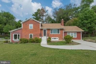 8500 Chapel Drive, Annandale, VA 22003 - MLS#: 1000297950