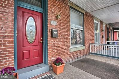 2012 Green Street, Harrisburg, PA 17102 - #: 1000297980