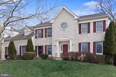 310 Alderwood Drive, Gaithersburg, MD 20878 - MLS#: 1000298064