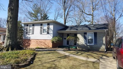 14404 Barkwood Drive, Rockville, MD 20853 - MLS#: 1000298084